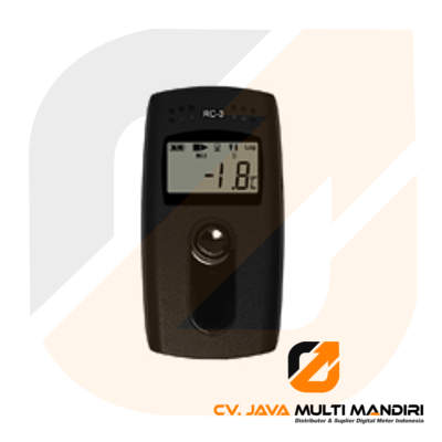 Photo of Mini Temperature Data Logger AMTAST RC-4E