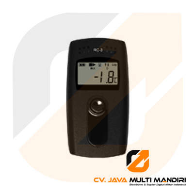 Photo of Temperature Data Logger AMTAST RC-4HC