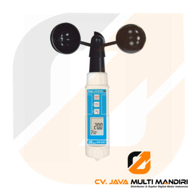 Photo of Anemometers Digital Lutron AM-4221