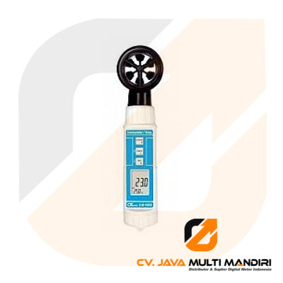 Photo of Anemometer Digital Lutron AM-4222