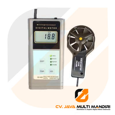Photo of Anemometer AMTAST AM-4832