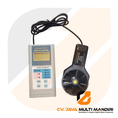 Photo of Anemometer AMTAST AM-4838