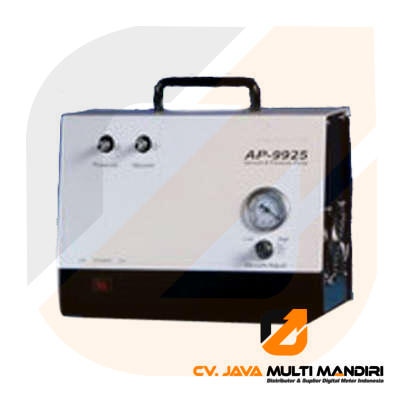 Photo of Pompa Vakum AMTAST AP-9925
