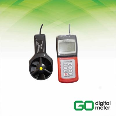 Photo of Anemometer AMTAST AM-4836V