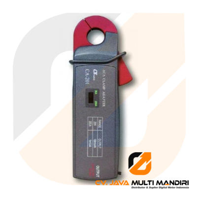 Photo of Clamp Meter Digital Lutron CA-201