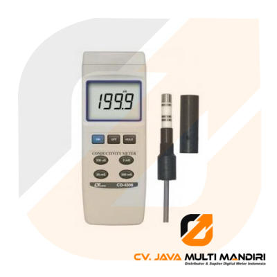 Photo of Conductivity Meter Lutron CD-4306