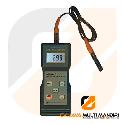 Photo of Coating Thickness Meter AMTAST CM-8821