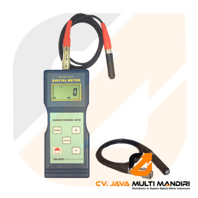 Photo of Coating Thickness Meter AMTAST CM-8822