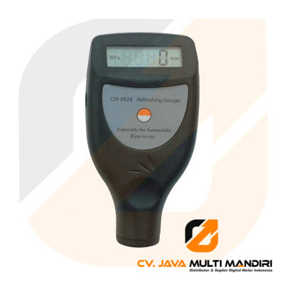 Photo of Coating Thickness Meter AMTAST CM-8828F