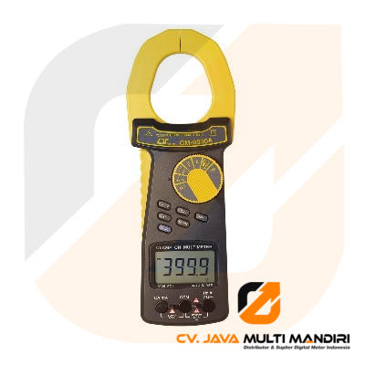 Photo of Clamp Meter Lutron CM-9930