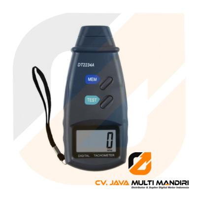 Photo of Tachometer DigitalAMTAST DT2234A