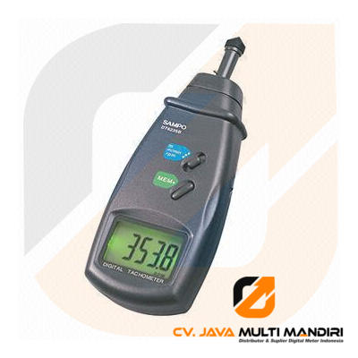 Photo of Tachometer Digital AMTAST DT6234B