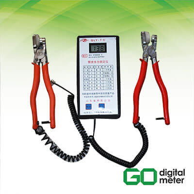 Photo of Moisture Meter AMTAST JV011
