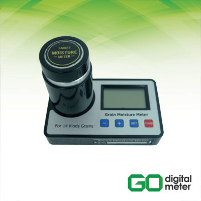 Photo of Moisture Meter AMTAST JV006