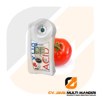 Acidity Meter ATAGO PAL-BX|ACID3