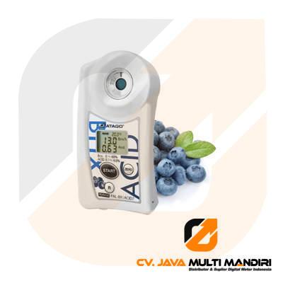 Acidity Meter ATAGO PAL-BX|ACID7