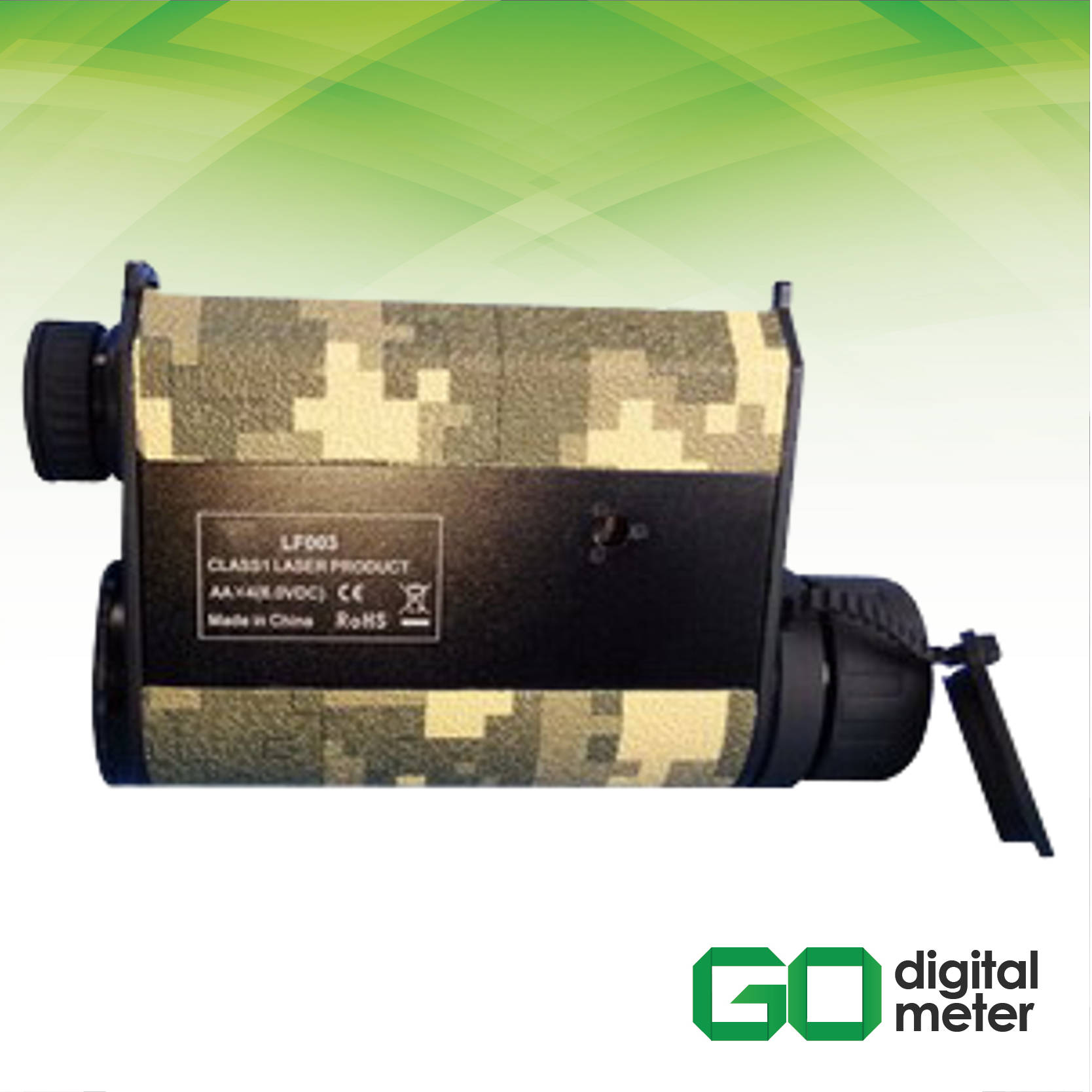 Photo of Alat Ukur Jarak Laser Multifungsi AMTAST LF003