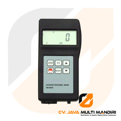 Photo of Coating Thickness Meter AMTAST CM-8829FN