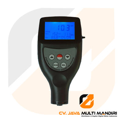 Photo of Coating Thickness Meter AMTAST CM-8855