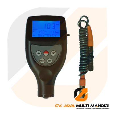 Photo of Coating Thickness Meter AMTAST CM-8856