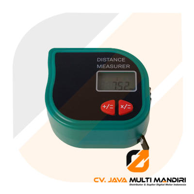 Photo of Distance Meter Ultrasonic AMTAST CP-3001