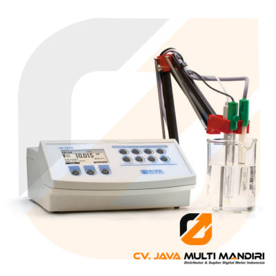 Photo of Alat Ukur pH Multifungsi HANNA INSTRUMENT HI3512