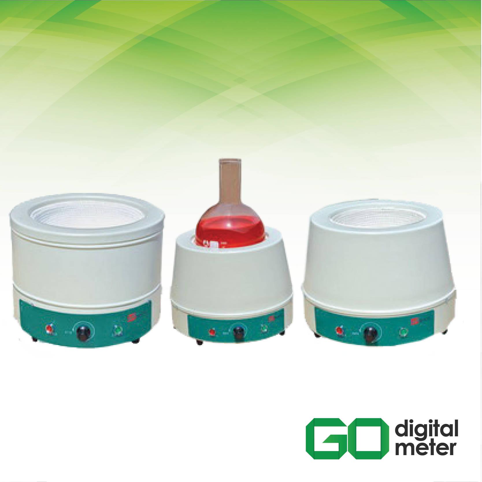 Photo of Heating Mantle Digital AMTAST TLD020