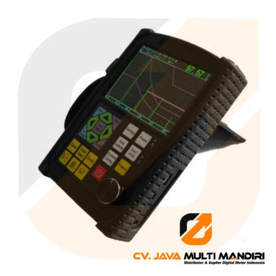 Photo of Alat Pendeteksi Keretakan Ultrasonik TMTECK TFD800C