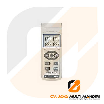 Photo of Pengukur Suhu Digital Lutron TM-946