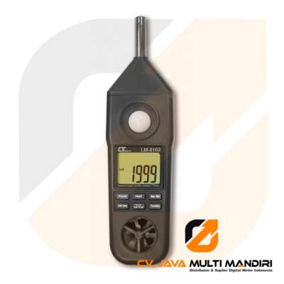 Photo of Alat Pengukur Suara Lutron LM-8102