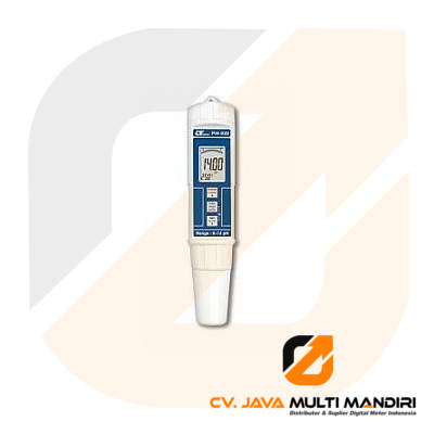 Photo of Alat ukur PH Meter Lutron PH-222