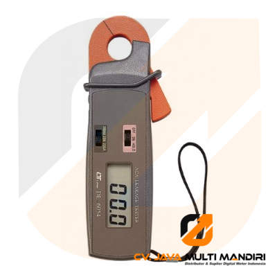 Photo of Clamp Meter Digital Lutron DL-6054