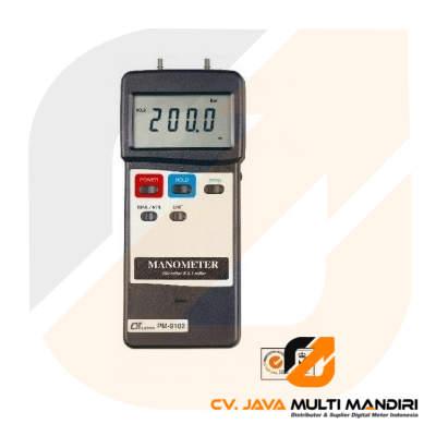 Photo of Manometer Lutron PM-9102