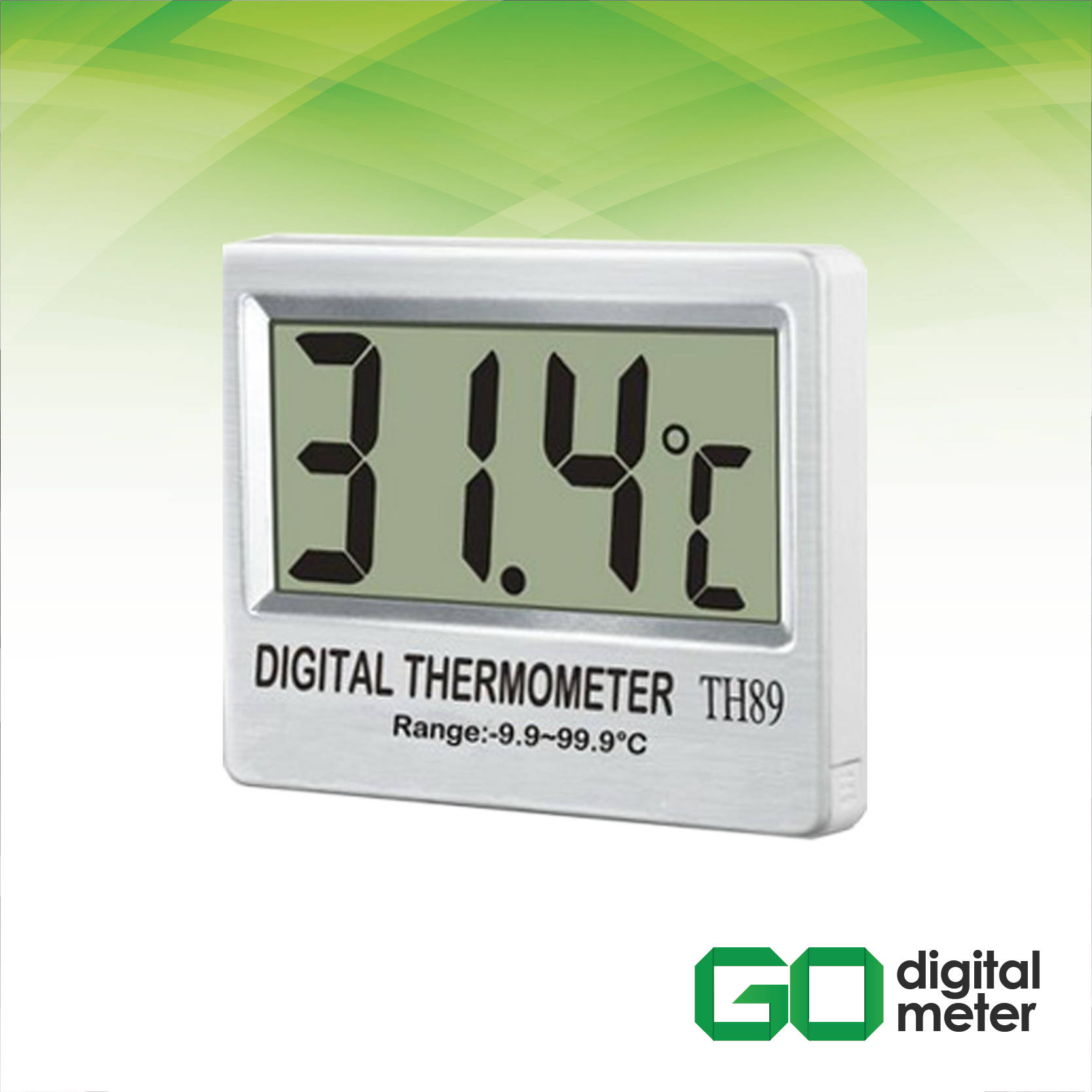 Photo of Termometer Aquarium Digital AMTAST TH89