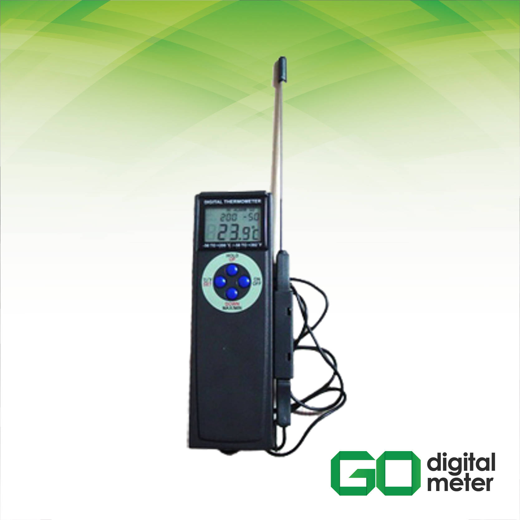 Photo of Termometer Genggam Digital AMT-112
