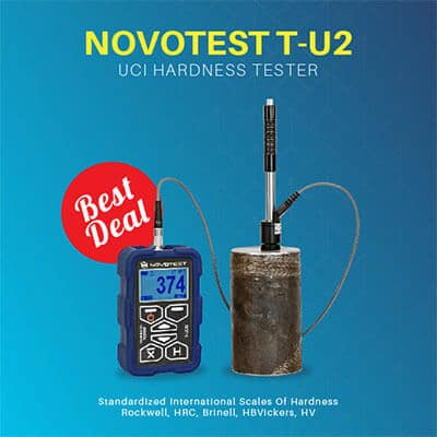 Photo of Nett Harga Novotest T-U2