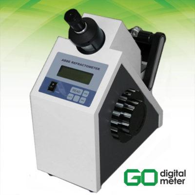 Photo of Abbe Refraktometer Digital WYA-3S