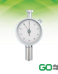 Alat Durometer untuk Tingkat Kekerasan Shore D TB300D