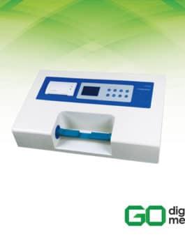Alat Uji Tingkat Kekerasan Obat Otomatis YD-3X