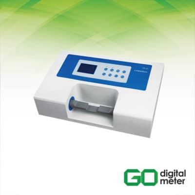 Photo of Alat Uji Tingkat Kekerasan Tablet Obat Otomatis YD-2X
