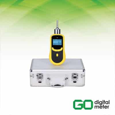 Alat Detektor Ozone Gas (O3) Serials AMT400