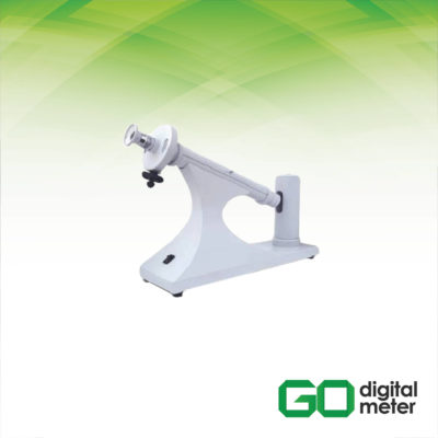 Photo of Alat Polarimeter Manual Disc LWXG-4