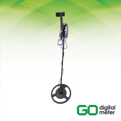 Photo of Professional Underground Metal Detector TC-90