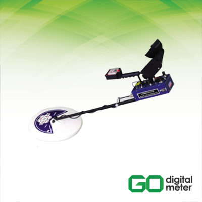 Photo of Professional Underground Metal Detector TM88