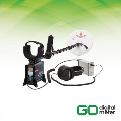 Photo of Underground Gold Metal Detector GPX5000