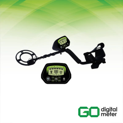 Photo of Underground LCD Metal Detector with Pin Pointer GC-1037