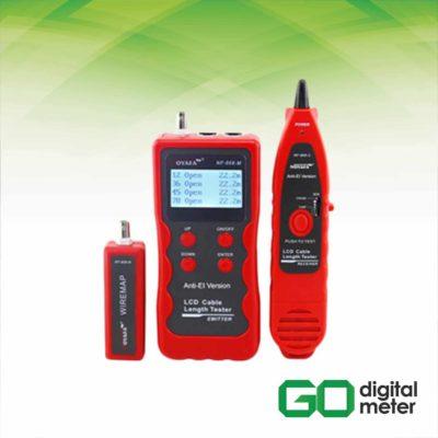 Alat Ukur Panjang Kabel NF-868