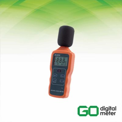 Photo of Sound Level Meter SL4200