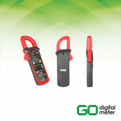 Photo of Clamp Meters Digital UT204A