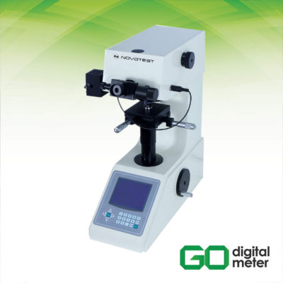 Photo of Alat Ukur Kekerasan Digital Micro Vickers NOVOTEST TB-MCV-1A